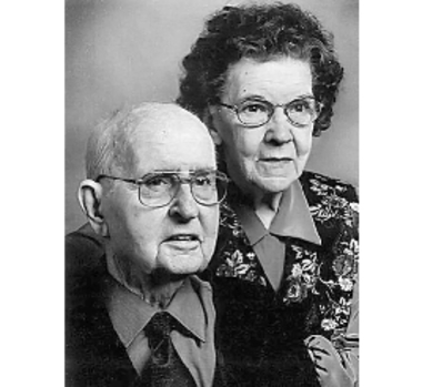 Francis and Jean  BEAHAN