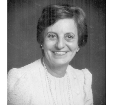 Mary  BEAUCHAMP