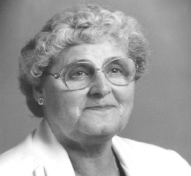 Jean Marie  APPLEBY
