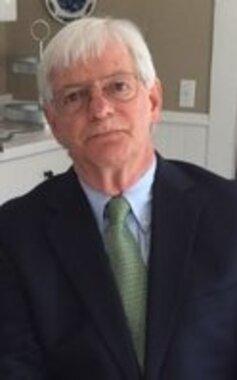 Ronald J. Wedge