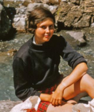 Lydia P. Priest