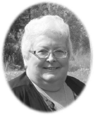 Barbara Anne  Barker