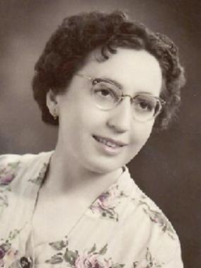 Leonor  OLIVIERA