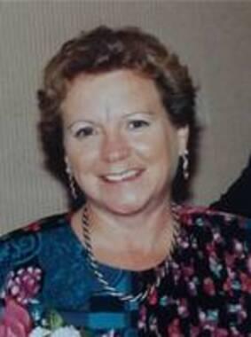 Carol M. Shanteler