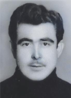John  Theocharis