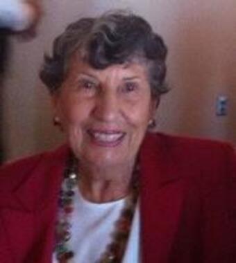 Grace M. Lattof