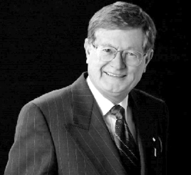 Dr. Wilbert Joseph  Keon