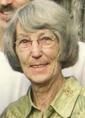 Mary Ellen  Zulauf