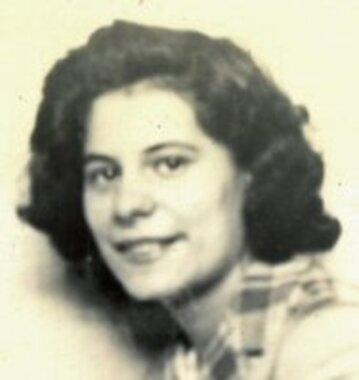 Elizabeth F. (Brooks) Webber