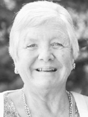 Dorothy  CHILCOTT