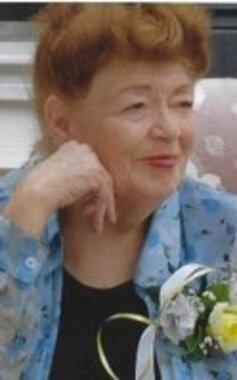Patricia Marie Dignard
