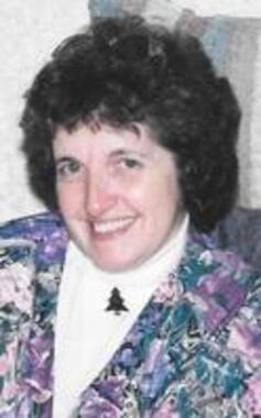 Kathleen M. Johnson