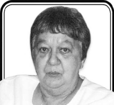 Sharon  BORNAIS