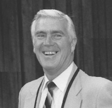 Joseph Robert  Healey