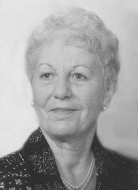 Jeanette Mary  Bosch
