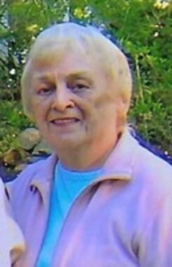 Mary Lou  Joseph