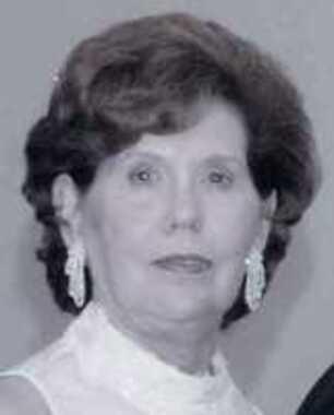 Sharlene E. Preece