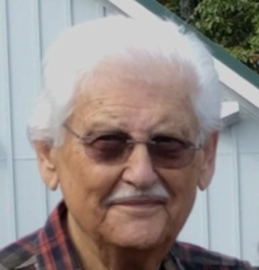 Ronald A. Caux