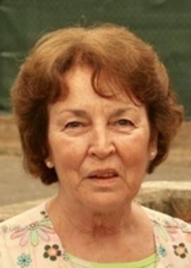 Karen Marie (Fay) Jylkka