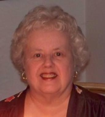 Marlene E. Seaman