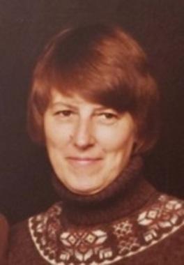 Barbara E. Gudaitis