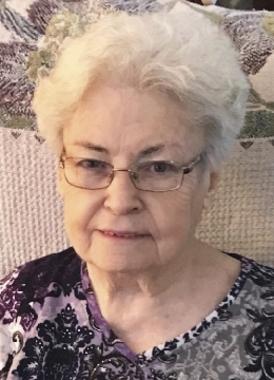 Margaret  O'Reilly