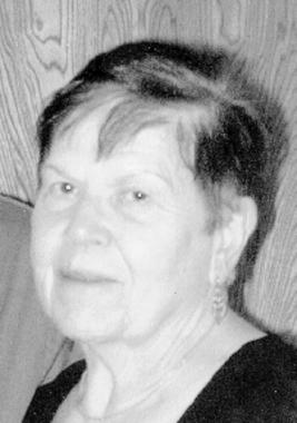 8a608ef89d Thelma Joan TOD | Obituary | Kenora Daily Miner and News
