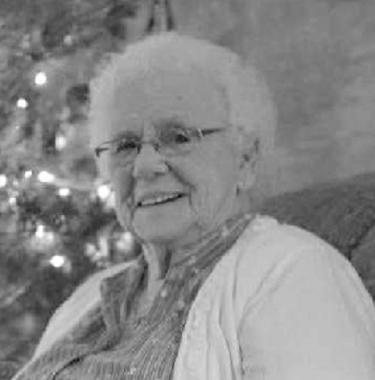 Phyllis  ELSON