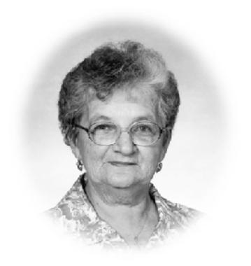 Anna  CLOUTHIER