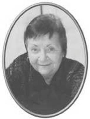 Penny  Harris