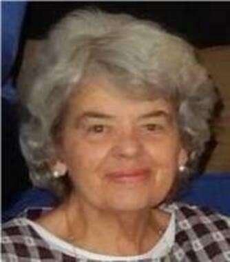 Catherine M. Otzelberger
