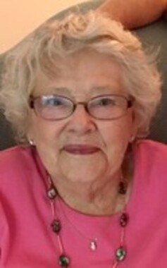 Charlotte Orrall | Obituary | The Salem News
