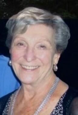 Margaret M. Akerley