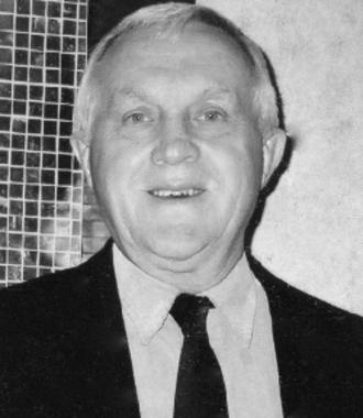 Graham  Boon