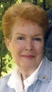 Elizabeth  DELANEY