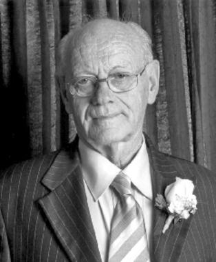 Henry Harry  Hiebert
