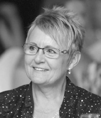 Ruth Ann  Dietrich
