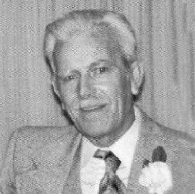 Thomas J.  Burgess