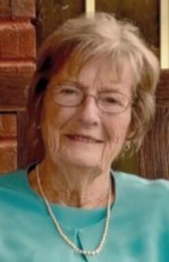 Miriam A. Doherty