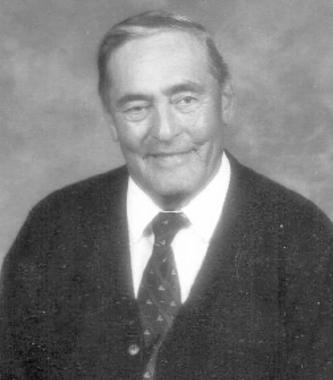 Donald  L'HIRONDELLE