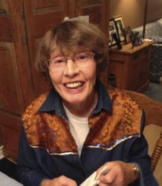 Patricia  Schadt