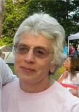 Diana F. LaRochelle