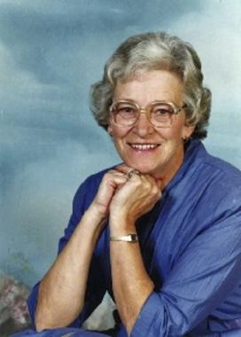 Lillian  VINCENT