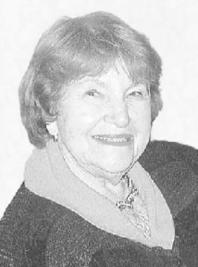 Sylvia  MCMANIS