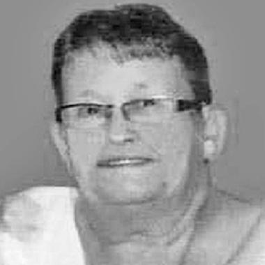 Margaret Marlene  WEED