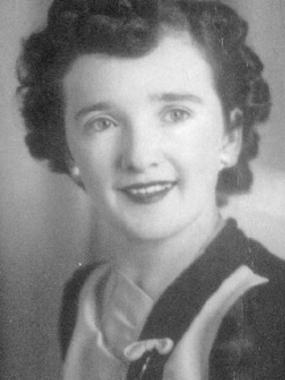 Clare Marie  Greenough