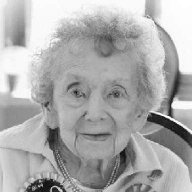 Eva Margaret  Thompson
