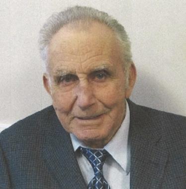 Claude  McInroy