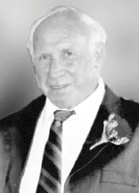Edward John  Novakowski