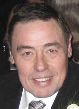 Dr. Christopher Ian  Arciszewski